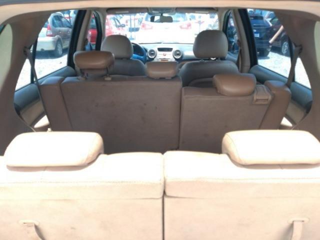 Kia carens 2009 2.0 ex 16v gasolina 4p automÁtico - Foto 6