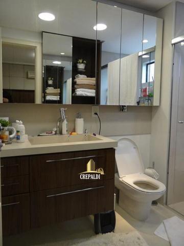 Apartamento, 3 quartos (1 suite com closet e sacada), Bairro Centro, Criciúma - Foto 9