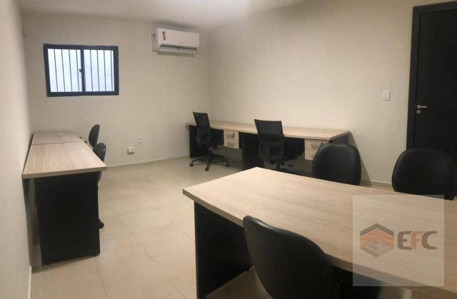 Sala para alugar, 16 m² por R$ 1.000,00/mês - Tirol - Natal/RN - Foto 2