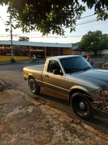 Vendo camionete Ranger - Foto 4
