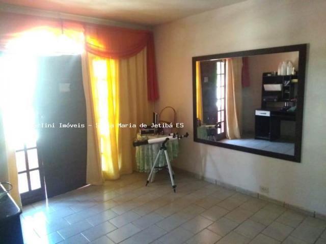 Casa para Venda em Santa Maria de Jetibá, Santa Maria de Jetibá, 2 dormitórios, 1 banheiro - Foto 3
