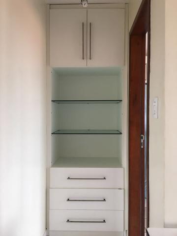 Alugo Apartamento Mobiliado na Av. Litoranea - Foto 2
