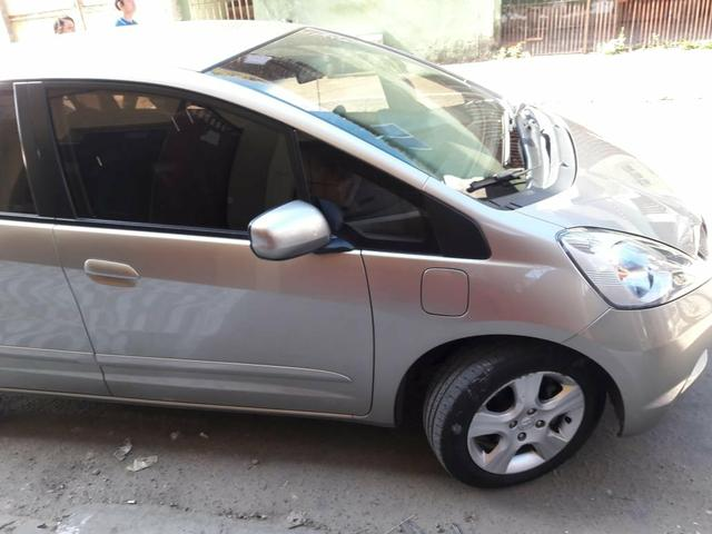 Vendo carro( financiado) honda fit 2011 - Foto 5