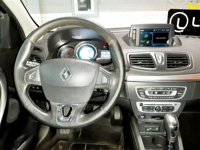 Renault fluence 2.0 dynamique 2015 Gnv - Foto 12