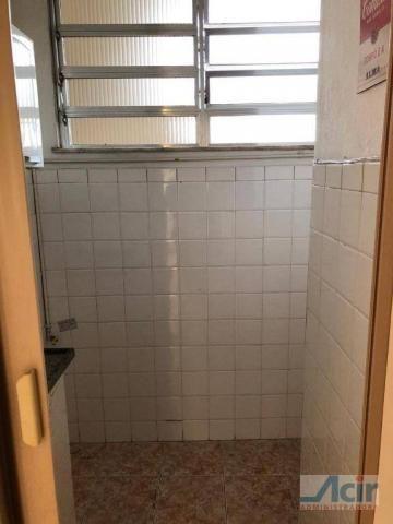 Apartamento com 1 dormitório para alugar, 55 m² por R$ 1.000,00/mês - Ingá - Niterói/RJ - Foto 10