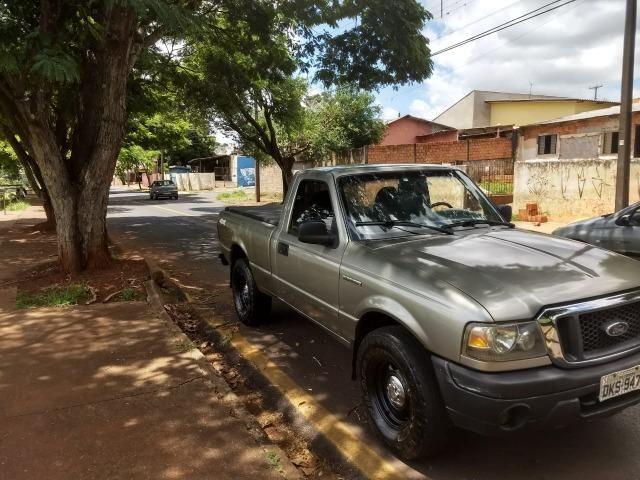 Vendo camionete Ranger - Foto 2