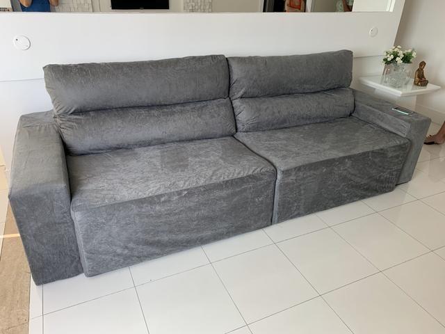 Capa de sofá sob medida - Serviços - Campo Grande, Rio de ...