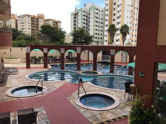 Aluguel De Apartamento Caldas Novas 13/03 a 15/03 - R$ 320,00 - Foto 19