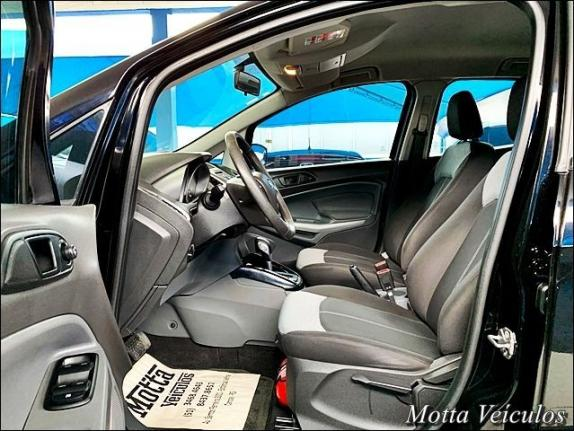 Ford Ecosport ECOSPORT 2.0 SE 16V 4P - Foto 8