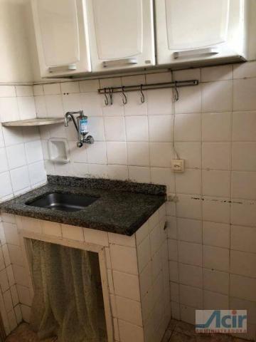 Apartamento com 1 dormitório para alugar, 55 m² por R$ 1.000,00/mês - Ingá - Niterói/RJ - Foto 11