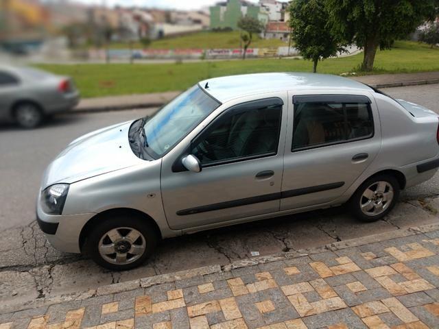 Renault Clio 2004 Completo 1.0 - Foto 3