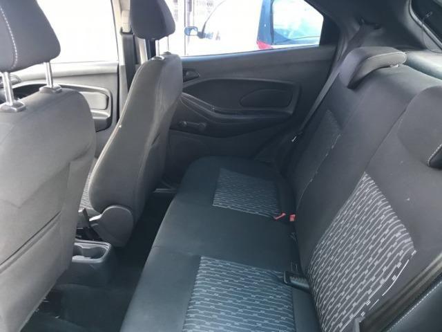 Ford New Ka 2015 Flex 1.0 Se Plus super conservado só 83.000km - Foto 6