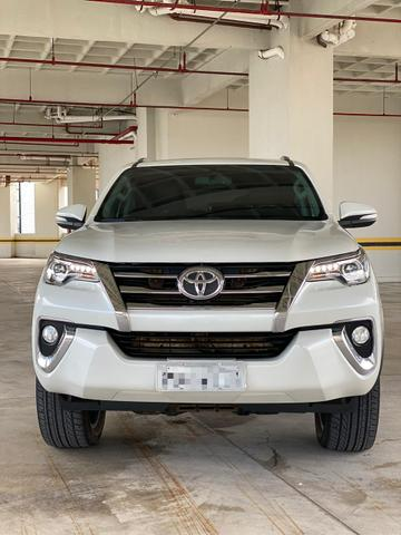 Hilux Sw4 16/16 - 7 lugares - Foto 2