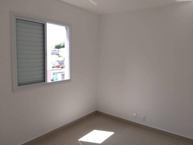 Apartamento com 2 dormitórios para alugar, 45 m² por R$ 1.200/mês - Paulicéia - São Bernar - Foto 15