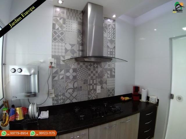 Jardim Europa Lindo Apartamento de 2/4 um suite e Moveis Planejados R$ 199.000,00 - Foto 7