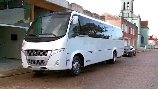 Adquira seu Ônibus - Foto 2