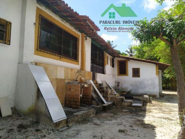 Alugo casa confortável em um bom lugar tranquilo em Paracuru - Foto 16