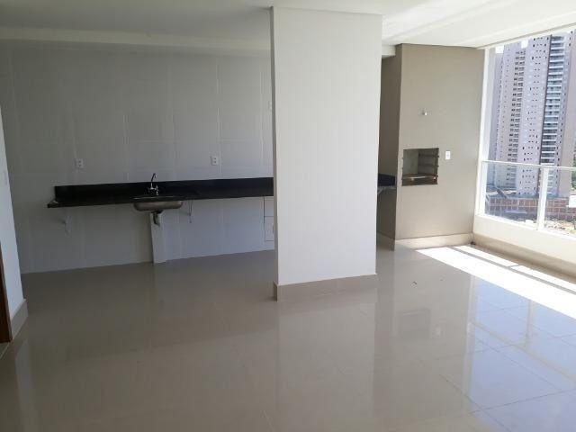Apartamento de 3 suítes, Lavabo - Terra Mundi Cascavel- 117. 100 MIL de Entrada - Foto 12
