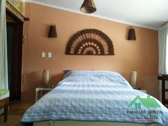 Alugo casa confortável em um bom lugar tranquilo em Paracuru - Foto 14