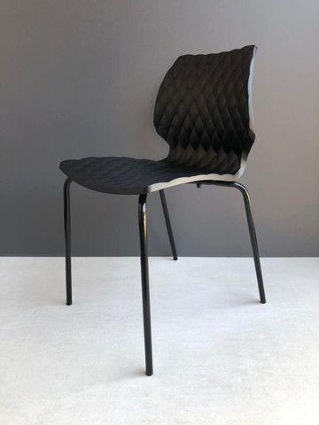 Produto Exclusivo - Cadeiras Italianas novas - Foto 5