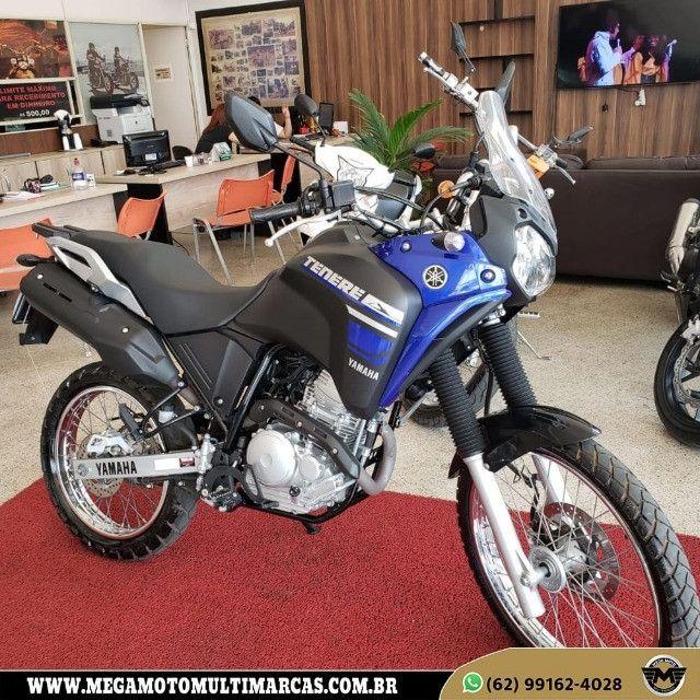 Yamaha Xtz 250 Teneré flex - Foto 5