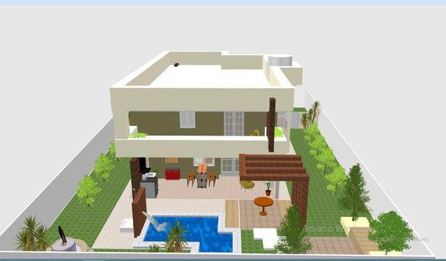 Casa com 3 suítes em condomínio (TR56393) MKT - Foto 3