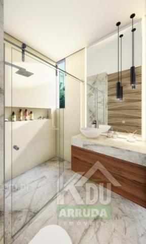 Casa à venda, 6 quartos, 3 suítes, 4 vagas, Jardim Riva - Primavera do Leste/MT - Foto 12