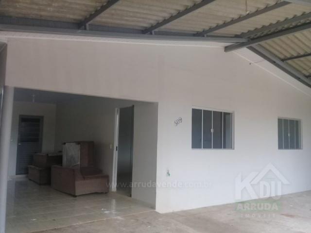 Casa à venda, 5 quartos, 1 suíte, 2 vagas, Centro Leste - Primavera do Leste/MT - Foto 4