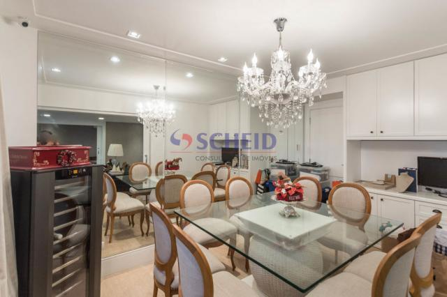 Apartamento alto padrão, com lindo acabamento em excelente localização. - Foto 8