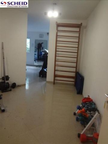 2 Dormitorios 1 banheiro social sala com varanda lazer completo. - Foto 7