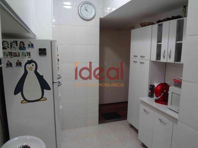 Apartamento à venda, 2 quartos, 1 vaga, Clélia Bernardes - Viçosa/MG - Foto 10