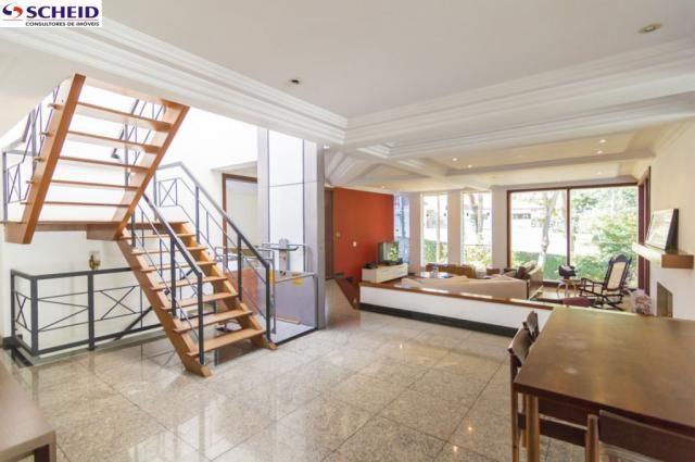 Casa Chacara Flora 5 suites, Piscina, Salão de Festa em 1.274M² de Terreno - Foto 5