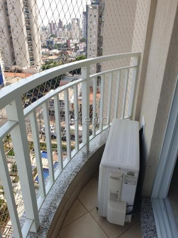 Apartamento à venda com 3 dormitórios em Vila itapura, Campinas cod:AP025905 - Foto 11