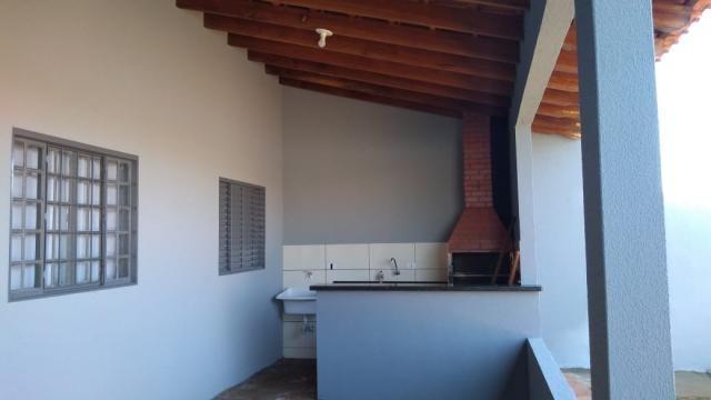 8400 | Casa à venda com 3 quartos em IVAILANDIA, ENGENHEIRO BELTRÃO - Foto 2