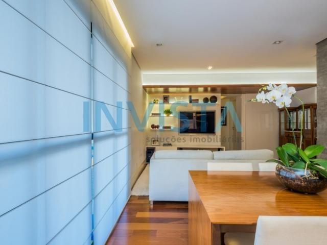 Apartamento 3 suítes, 117m2 Mansões Santo Antonio, Oportunidade - Lindíssimo - Foto 2