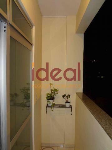 Apartamento à venda, 2 quartos, 1 vaga, Clélia Bernardes - Viçosa/MG - Foto 8