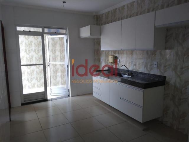 Apartamento à venda, 2 quartos, 1 suíte, 1 vaga, Júlia Mollá - Viçosa/MG - Foto 2