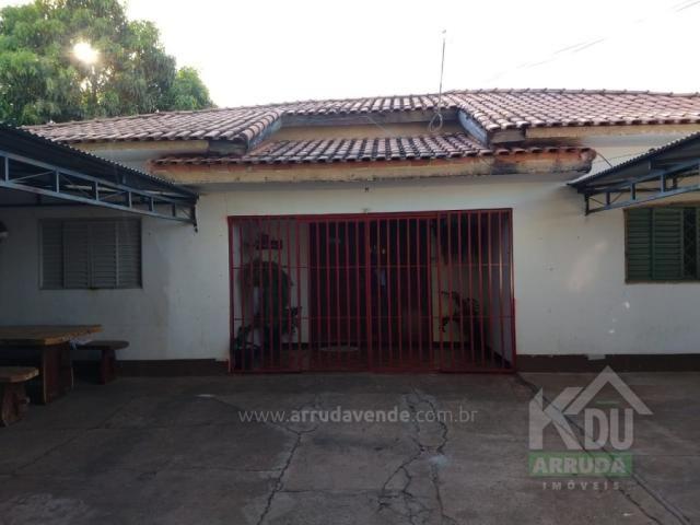 Casa à venda, 5 quartos, 6 vagas, Parque Eldorado - Primavera do Leste/MT - Foto 3