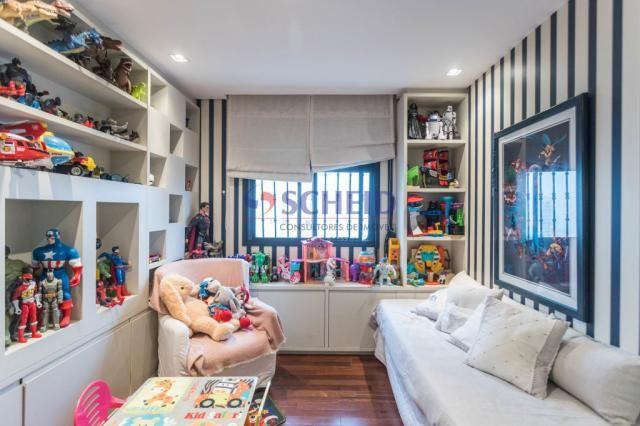 Apartamento alto padrão, com lindo acabamento em excelente localização. - Foto 20