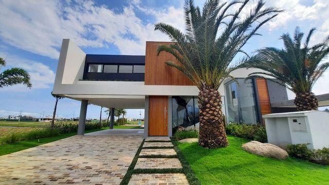 Casa alto padrão em condomínio fechado em Torres