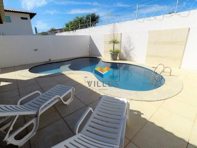 Casa com 5 dormitórios para alugar, 200 m² por R$ 1.500,00/dia - Barra Mar - Barra de São  - Foto 14