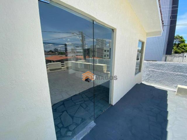 Casa para alugar, 303 m² por R$ 3.000/mês - Barro Vermelho - Natal/RN - Foto 14