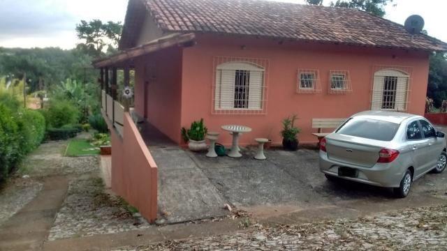 Chácara à venda, 3 quartos, 2 vagas, Itapoã - Sete Lagoas/MG