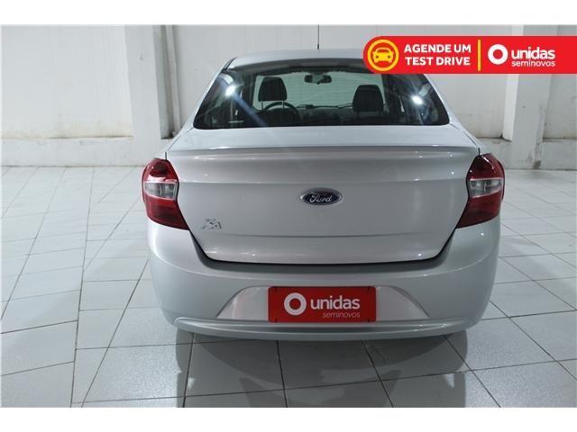 Ford Ka 1.5 se plus 16v flex 4p manual - Foto 6