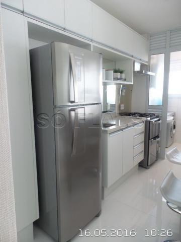 Apartamento no Itaim Bibi 1 Suíte Luxo 54m², condomínio com ótima estrutura - Foto 17
