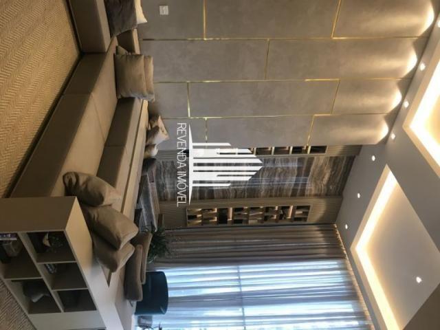 Apartamento com 4 dormitórios, na Vila Olímpia - Foto 2