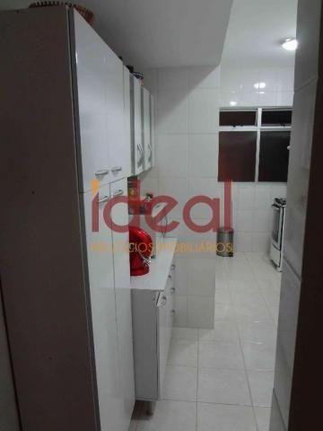 Apartamento à venda, 2 quartos, 1 vaga, Clélia Bernardes - Viçosa/MG - Foto 9
