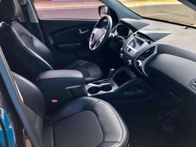 IX35 2015/2015 2.0 MPFI GLS 16V FLEX 4P AUTOMÁTICO - Foto 3