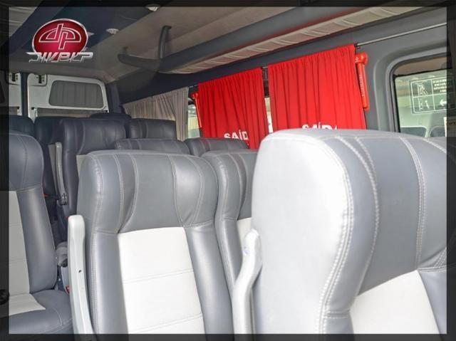 Mercedes Sprinter 415 CDI Passageiro 18L Marticar - Foto 6