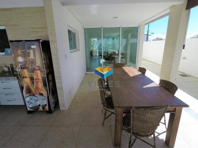 Casa com 5 dormitórios para alugar, 200 m² por R$ 1.500,00/dia - Barra Mar - Barra de São  - Foto 12